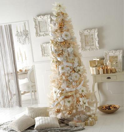 Une Belle Maison Pour Noel L An Vert Du Decor