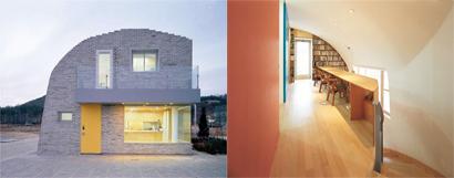 pixel-house