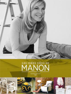 livre-Manon Leblanc