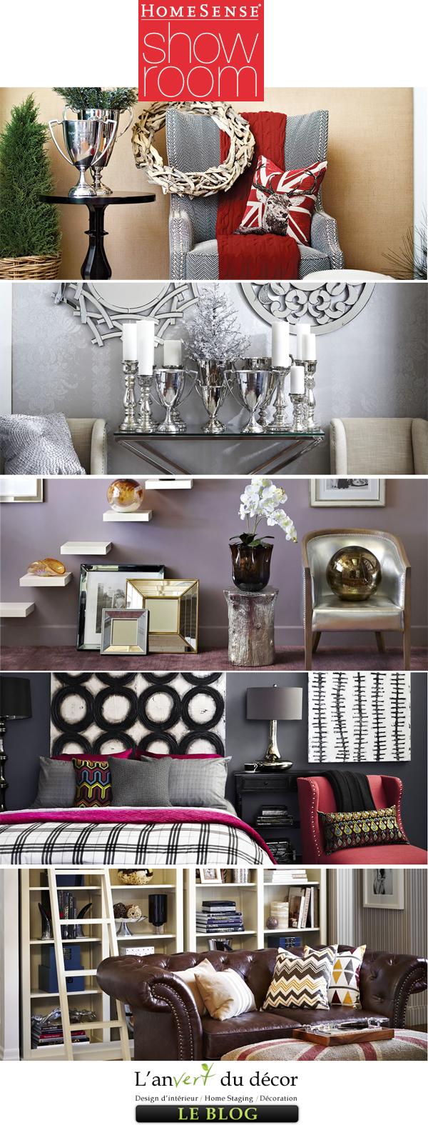 showroom home sense automne 2012 l 39 an vert du d cor. Black Bedroom Furniture Sets. Home Design Ideas