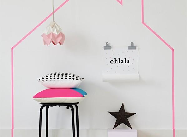 DIY-chambre-enfant-washi-tape