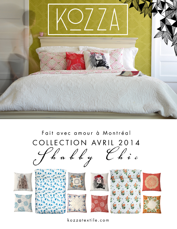 AVDD - Shabby Chic collection by Kozza