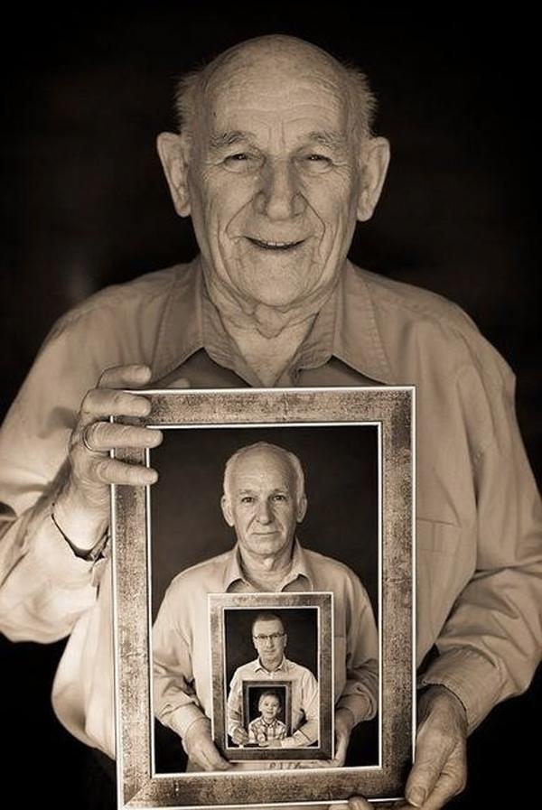Dad s generations