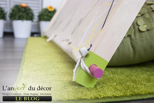 DIY Tente pour decormag detail2