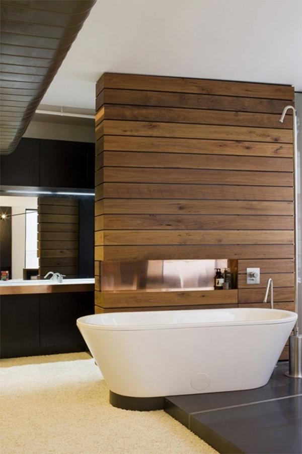 utilisation de la c ramique versus du bois l 39 an vert du d cor. Black Bedroom Furniture Sets. Home Design Ideas