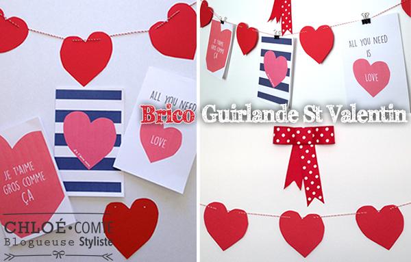 Brico guirlande Saint Valentin-600