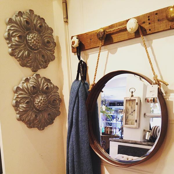 Miroir- BoutiqueM|Lanvertdudecor