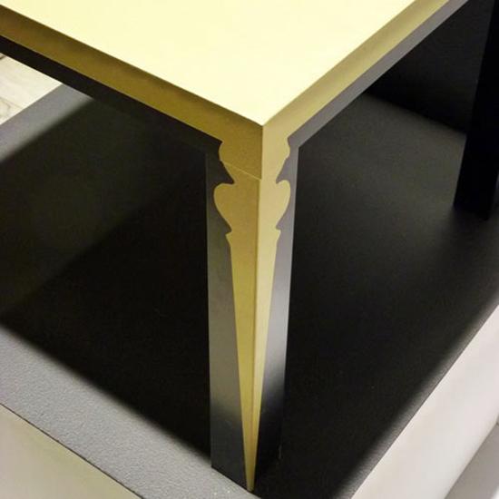 Table lack Ikea