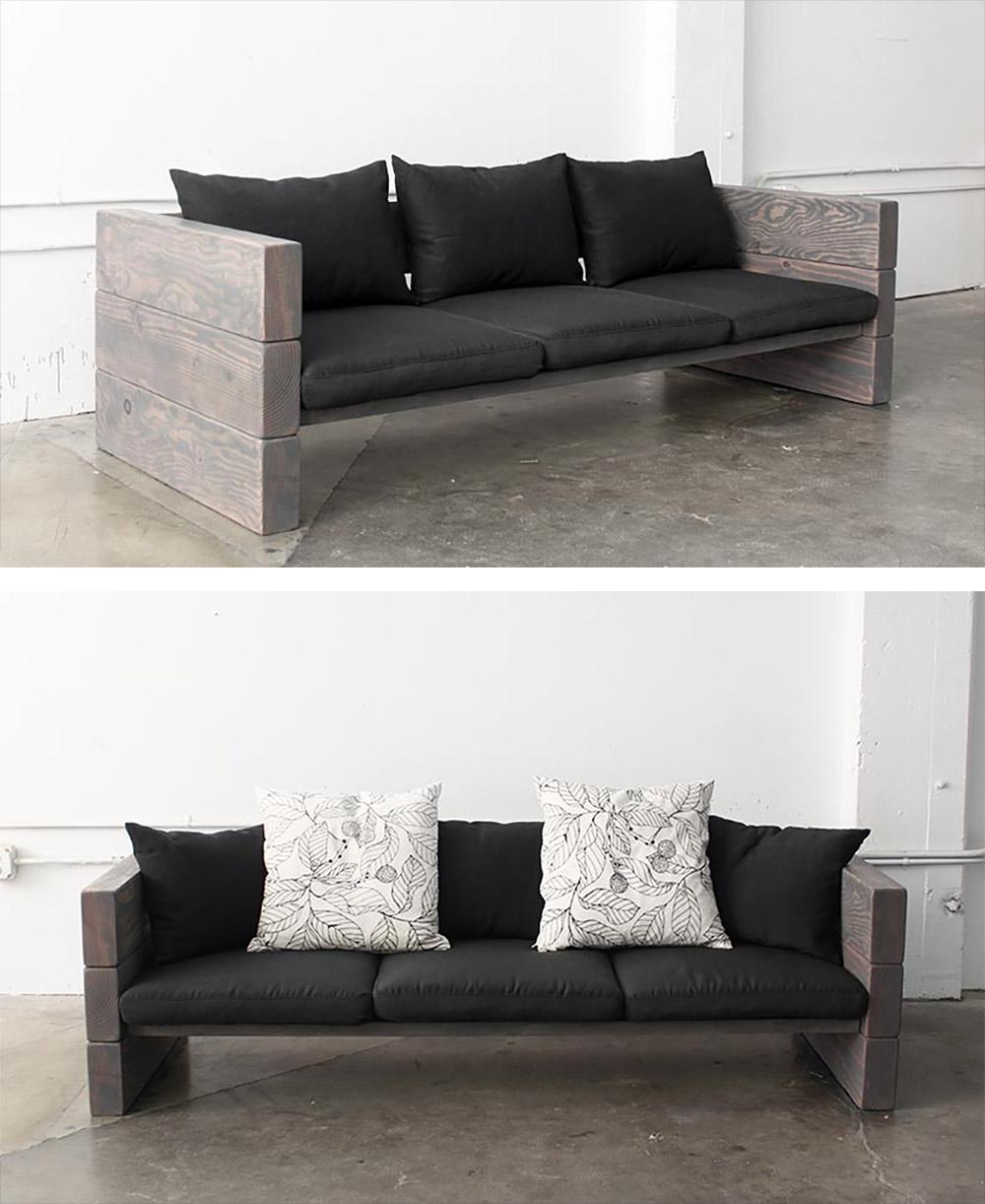 DIY - 5 meubles de jardin à fabriquer soi-même! - L\'An Vert du Décor