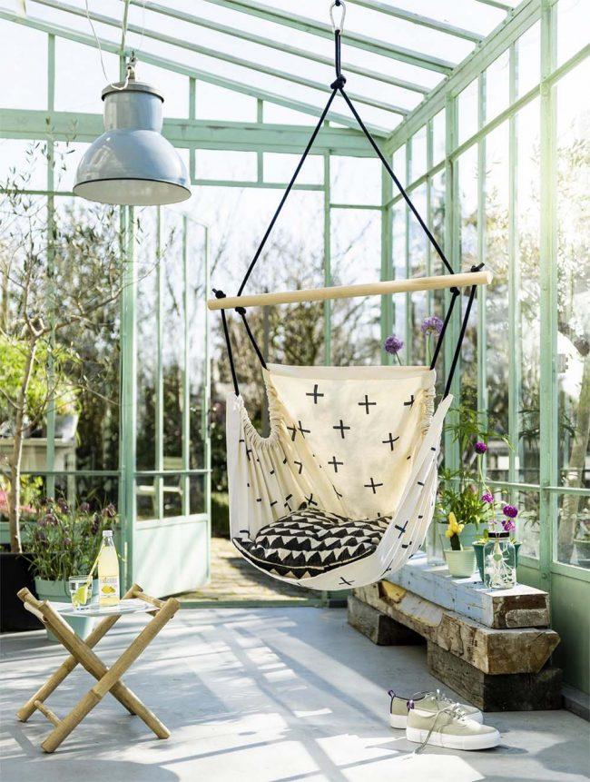 DIY - 5 meubles de jardin à fabriquer soi-même! - L\'An Vert ...