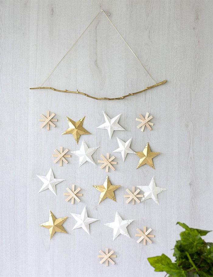 Falling-stars