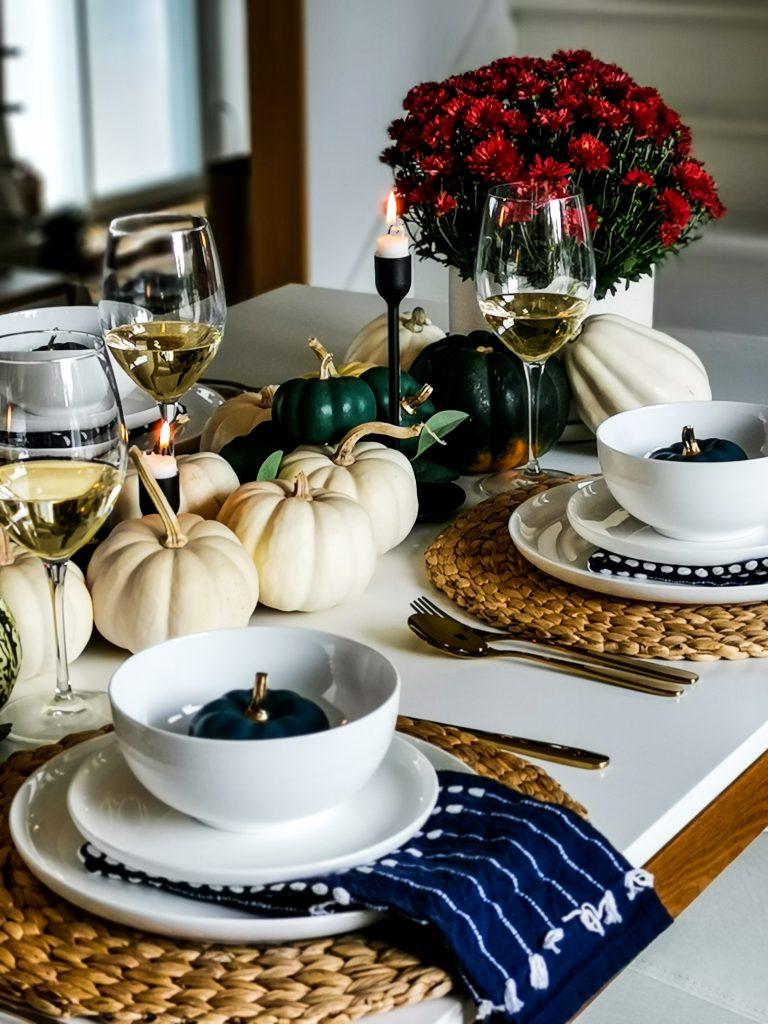 DIY – Table automnale   AVDD   Chloé Comte