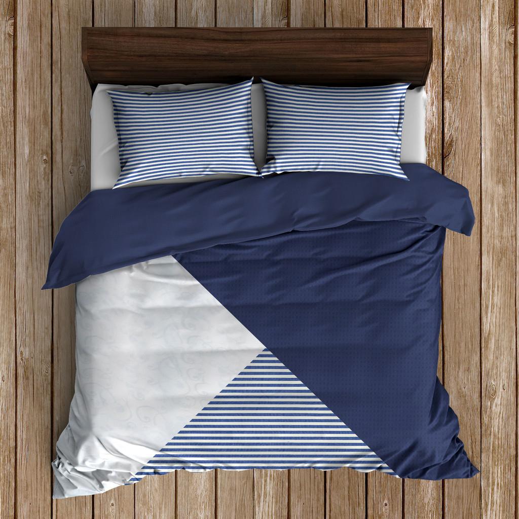 shopping s lection de linge de lit l 39 an vert du d cor. Black Bedroom Furniture Sets. Home Design Ideas