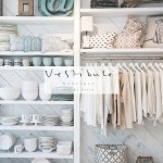 Shopping-Vestibule