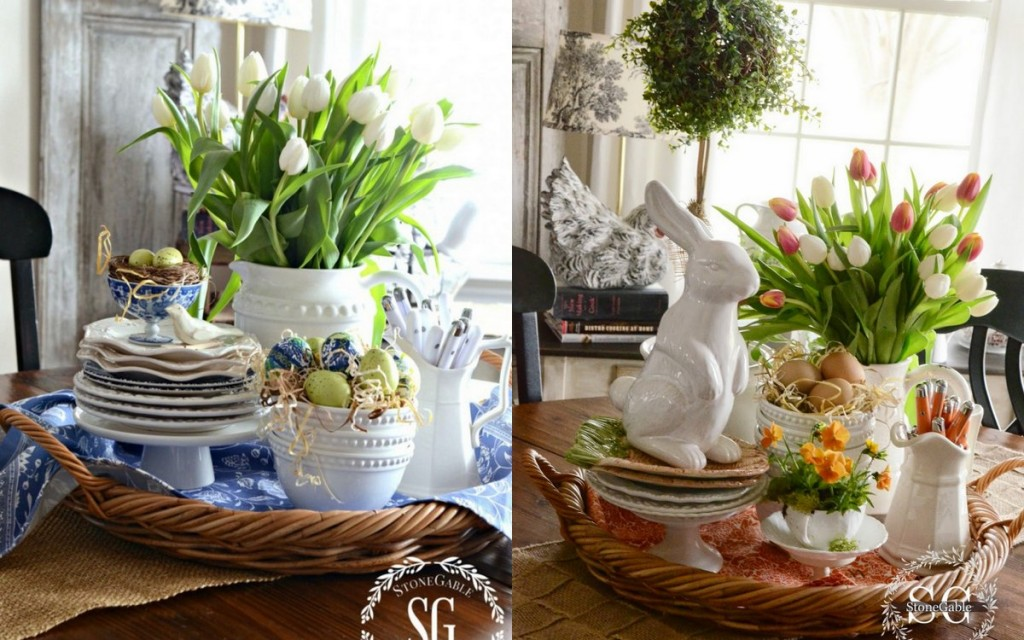 Table vignettes