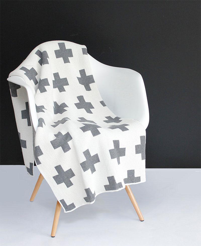 X blanket