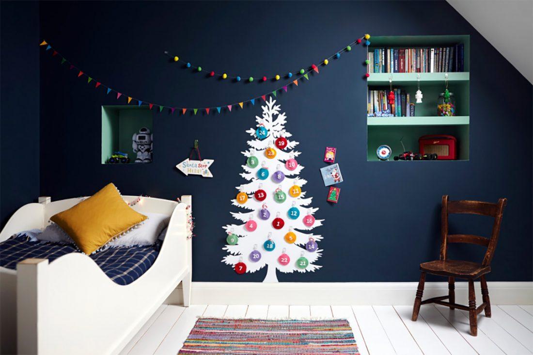 Déco - Profiter de l'hiver pour décorer sa maison - L'An Vert du Décor