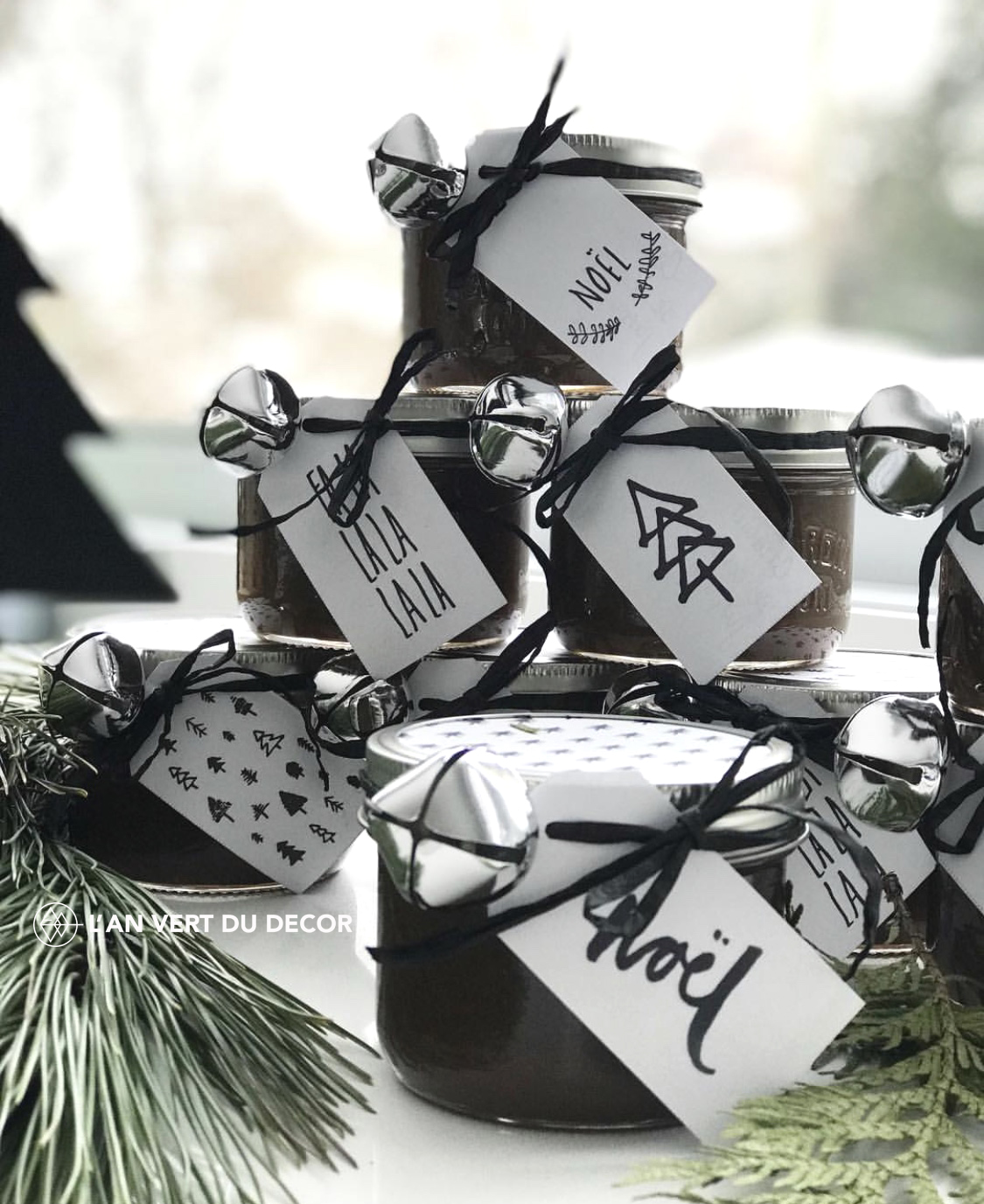 DIY - Mes goodies de Noël | AVDD | Chloé Comte